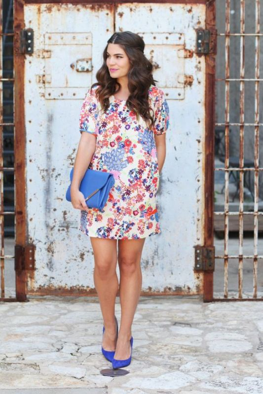 Picture Of Amazing Spring Wedding Guest Outfit Ideas 14