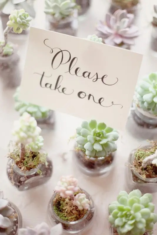 Message In A Bottle Wedding Favors Nautical Beach Tags