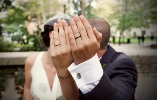 tips for wedding band