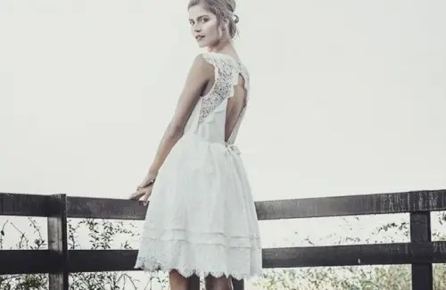 Sophisticated 2014 Wedding Dresses Collection By Laure De