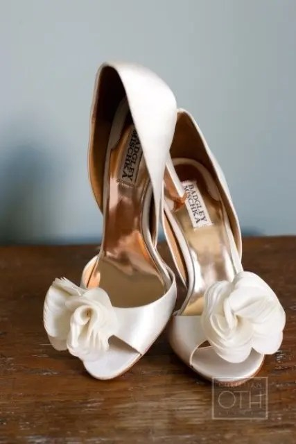 Bridal Sandals Wedding Shoes