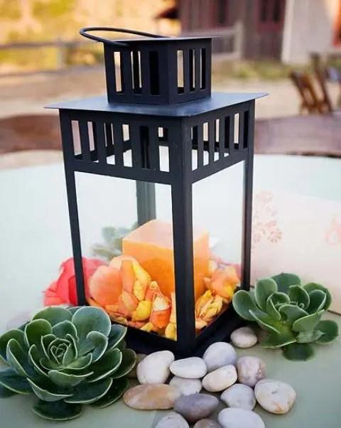 34 Creative Non Floral Wedding Centerpieces Weddingomania