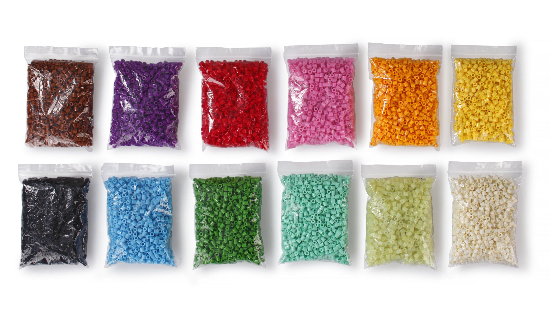Bugelperlen Set 10 000 Perlen Jetzt Bei Weltbild De Bestellen