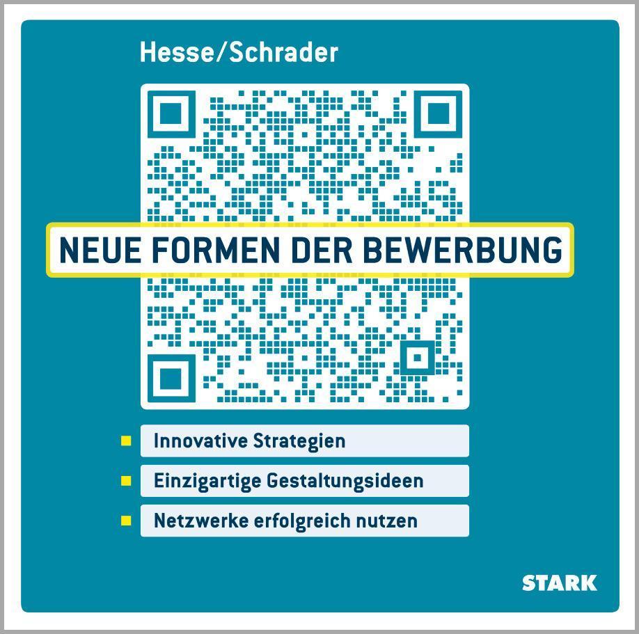 Neue Formen Der Bewerbung Buch Bei Weltbild Ch Online Bestellen
