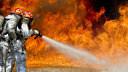 Fire, conflagration, explosion, fire hazard