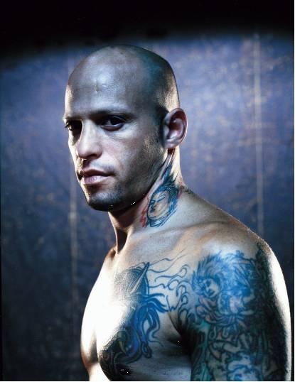tatuaże twardzieli