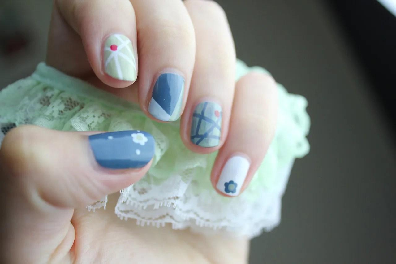 Zdobienie Paznokci Pomysly Na Manicure Ze Zdobieniami Wp Kobieta