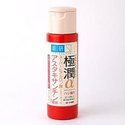 Skin research ([hadarabo]) polar Jun ## make-up water [asutakisanchin] + super hyaluronic acid