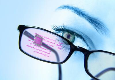 Next Generation Eyeglasses