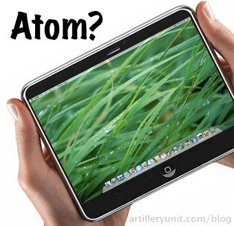 Mac Tablet PC