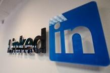 LinkedIn Logo Via ZDNet.com