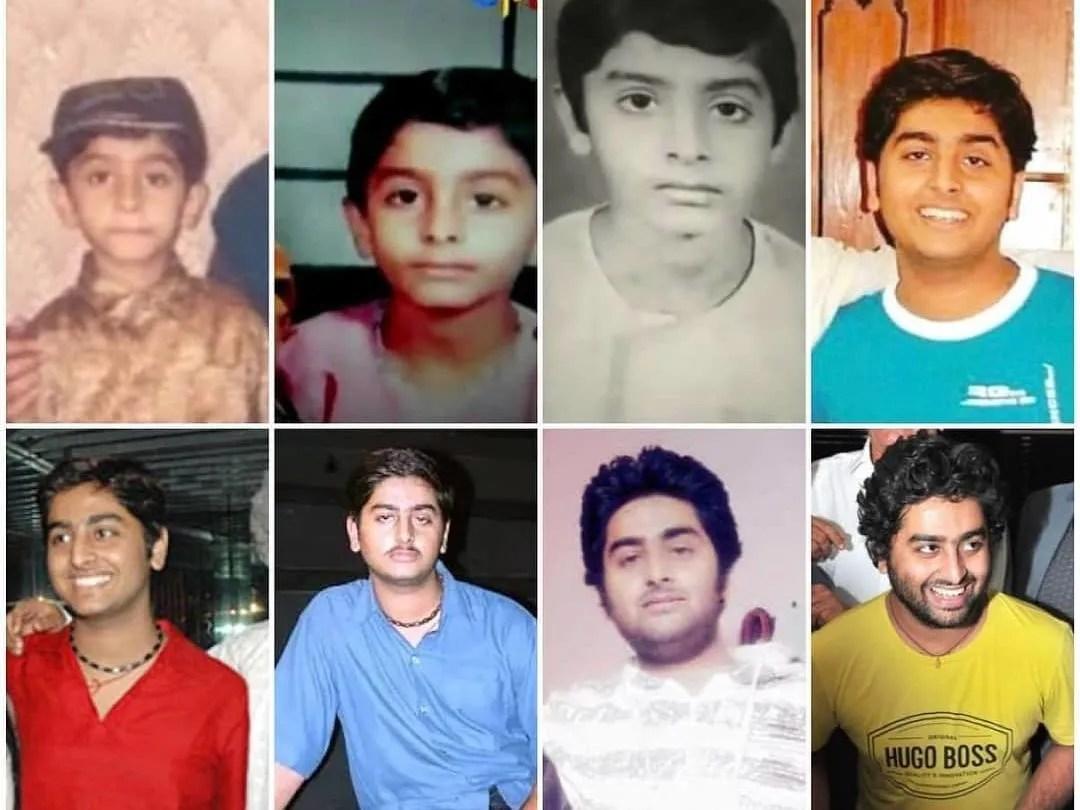 Birthday Boy Arijit Singh