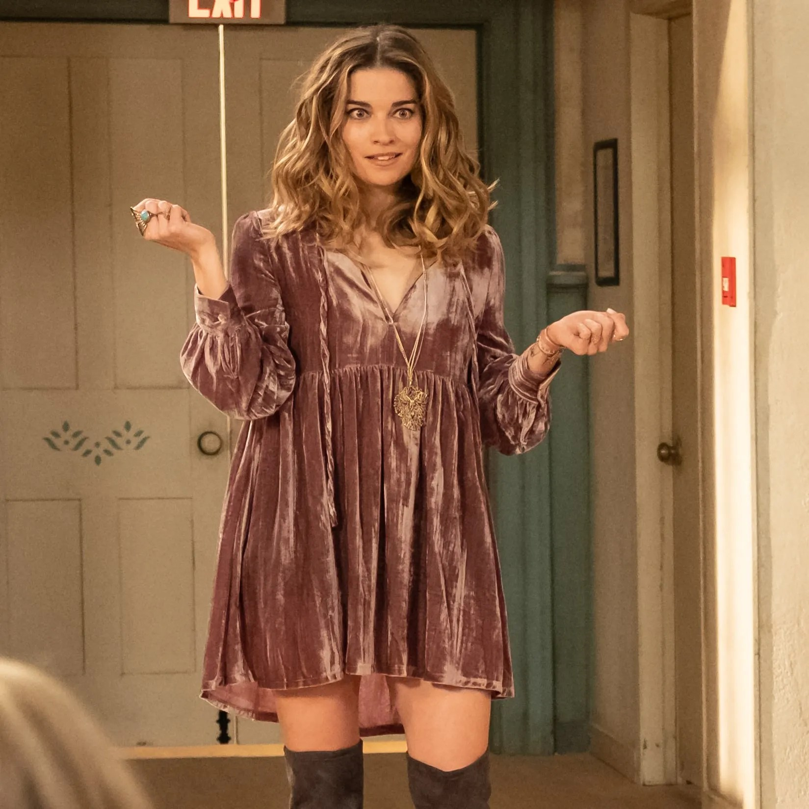 Is Alexis Rose your new style guru? Here's how you can recreate her looks  from Schitt's Creek