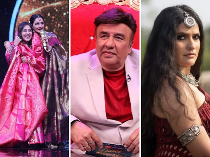 Sona Mohapatra on Rekha | Sona Mohapatra revisits Anu Malik's Me Too controversy after Rekha's recent appearance on Indian Idol