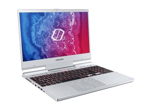 """Notebook Samsung Odyssey Intel Core i7 9750H 9ª Geração 15,6"""" 16GB 1 TB 256 GB Windows 10 GeForce GTX 1650 NP850XBD Full HD Com o Melhor Preço é no Zoom"""