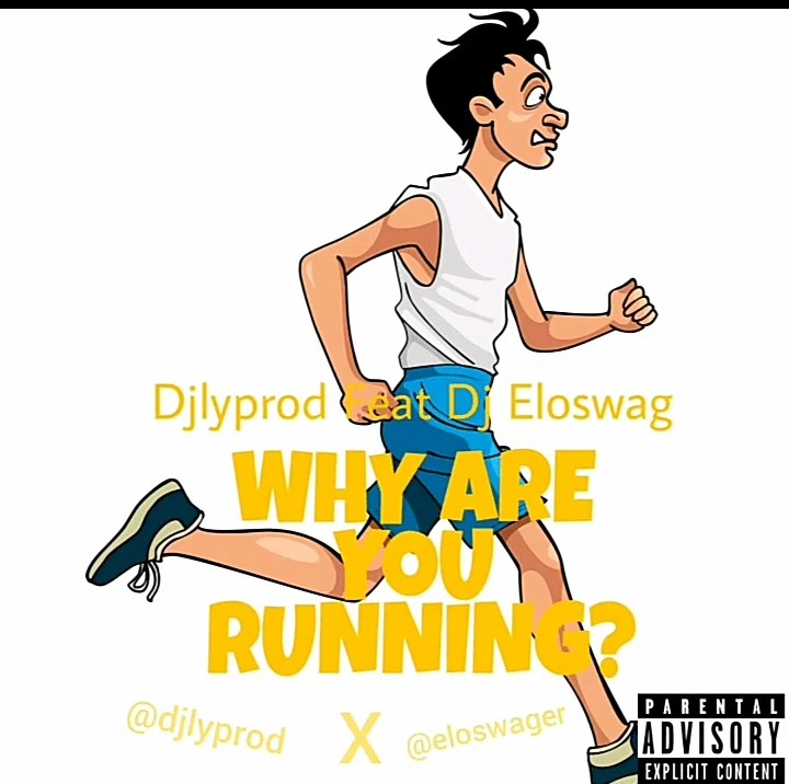 DJlyprod Why Are You Running Mp3 Download Audio