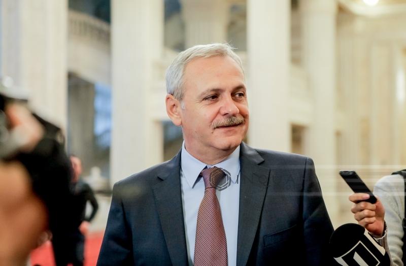 Mandatul lui Liviu Dragnea a fost validat de comisie. Liberalii s-au opus şi au provocat revolta social-democraţilor. VIDEO