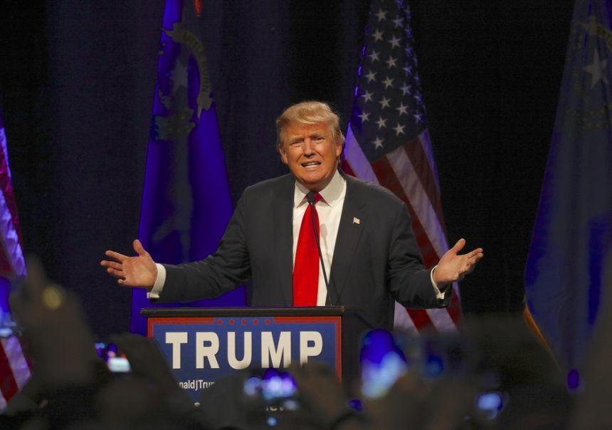 Donald Trump recrutează muncitori din România şi alte ţări, cu ajutorul unui new-yorkez de origine română. FOTO