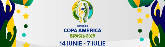 Ponturi Copa America