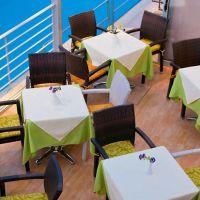 Ναύπακτος Λιμάνι ~ Άνοιξε στις 7 Ιούνη το εντυπωσιακό Amaryllis Roof Garden