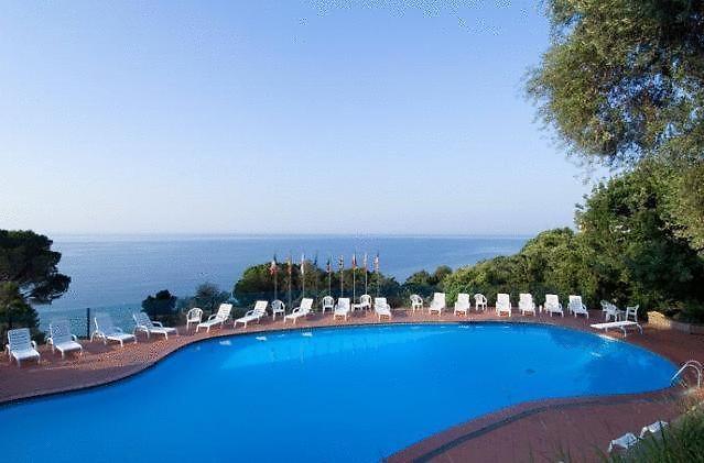 Hotel El Chico Varazze 4 Italia Da 216 Hotelmix