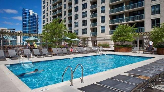 River North Upscale High Rise Apartments Chicago Il United States From Us 281 Booked