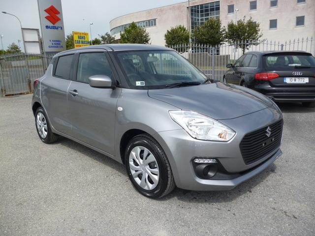 2019 191 Suzuki Swift 12 SZ3 NEW MODEL 0 Finance HP