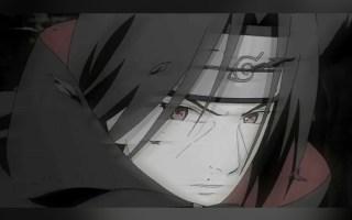 【火影鼬神】为保护木叶背负骂名的男人!
