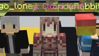 Mincraft【速食店戰爭】麥當勞vs肯德基!!誰是【垃圾食物大王】!!世上最讚の雞腿!