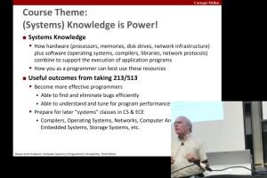 UC Berkeley CS 61C Spring 2015 Great Ideas in Computer