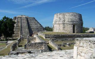 玛雅人的先祖们和中国人有一样的图腾崇拜,真的是巧合吗?