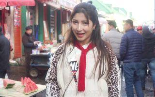 新疆人的集市去过吗?价格便宜商贩热情,这么多好东西你见过吗?