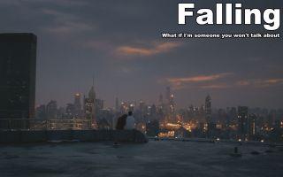 【欧美混剪】Falling