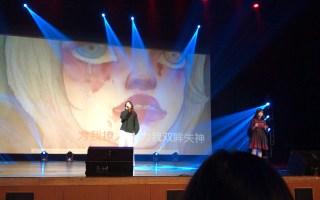 禧嘻翻唱】 易燃易爆炸—华晨宇 学校歌手比赛现场 开口就惊艳