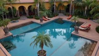 豪宅赏析:Romantic Urban Villa in Paradise Valley, Arizona _ Sotheby's International