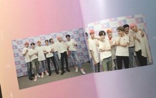 第一个拆箱视频!!!【BTS防弹少年团】首尔演唱会DVD拆箱!第一次抽中本命的幸福感!!!