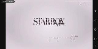 【王晰】STARBOX  王晰采访