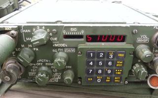 苏联R-109м 无线电台通讯电影• 52movs com