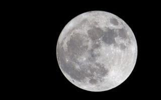 2016年11月14日:云拂月——第一次拍月亮