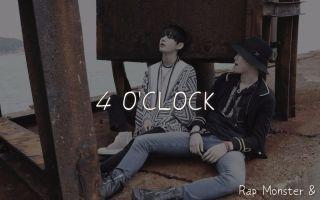 防弹少年团BTS】Rap Monster & Jungkook - Fools (cover) [[中