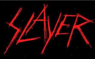一个Slayer粉的内心独白
