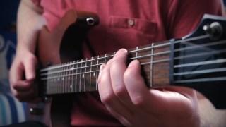 【西部世界】主题曲Westworld Theme on Guitar