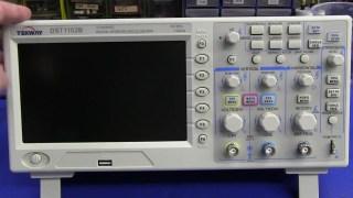 EEVblog #70 - Turn your Rigol DS1052E Oscilloscope into a
