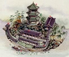 【纪录】中国古建筑 (2012)