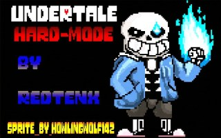 Underfell Disbelief Hard Mode] Maniacal Laugh Strike your ears down