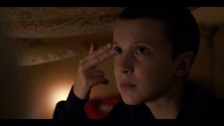 【StrangerThings】Eleven