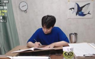 实时学习【DongGle】STUDY WITH ME| 7/23(MON)