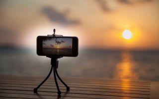 摄影入门必学:10分钟掌握相机的专业操作