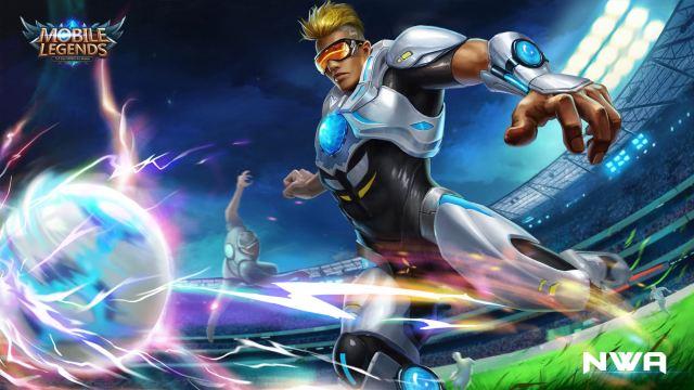 Image result for bruno in mobile legends
