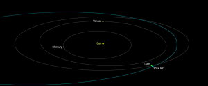 ASTEROIDE RC 2014